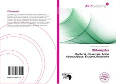 Bookcover of Chlamydia