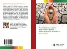Bookcover of Geotecnologias como Ferramenta para o Monitoramento Ambiental