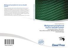 Portada del libro de Malignant peripheral nerve sheath tumor