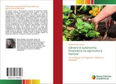 Bookcover of Gênero e autonomia financeira na agricultura familiar