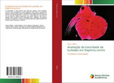 Обложка Avaliação da toxicidade da turbidez em Daphnia similis