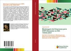 Borítókép a  Modelagem de Empresas para ERP5 Baseada na ISO 19440:2007 - hoz