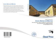 Bookcover of Avon (Seine-et-Marne)