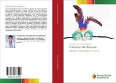 Bookcover of Carnaval de Itabuna