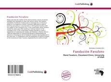 Portada del libro de Fundación Favaloro