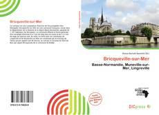 Bookcover of Bricqueville-sur-Mer