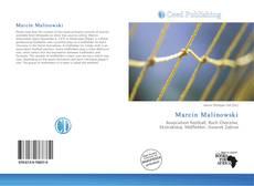Bookcover of Marcin Malinowski