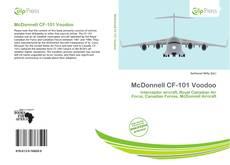 Copertina di McDonnell CF-101 Voodoo