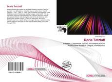 Обложка Doris Tetzlaff