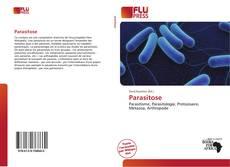 Parasitose kitap kapağı