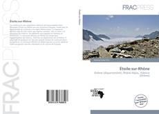 Bookcover of Étoile-sur-Rhône