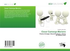 Bookcover of Cesar Camargo Mariano