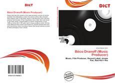 Portada del libro de Béco Dranoff (Music Producer)