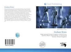 Buchcover von Graham Binns