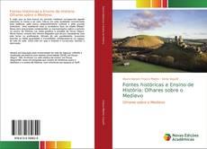 Bookcover of Fontes históricas e Ensino de História: Olhares sobre o Medievo