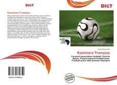 Buchcover von Kazimierz Trampisz