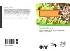 Buchcover von Markus Dravs
