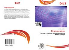 Buchcover von Dracunculose
