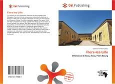 Capa do livro de Flers-lez-Lille