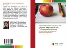 Bookcover of Desafios Na Formação de Professores Pedagogos