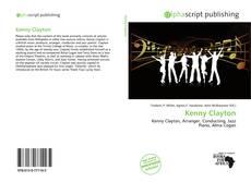 Portada del libro de Kenny Clayton