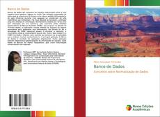 Portada del libro de Banco de Dados