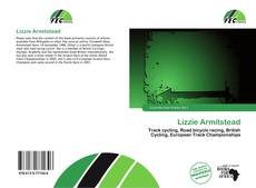 Bookcover of Lizzie Armitstead