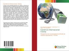 Portada del libro de Comércio Internacional: CO2eq
