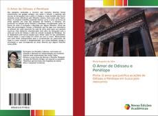 Bookcover of O Amor de Odisseu e Penélope