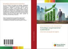 Estratégia organizacional sustentável的封面