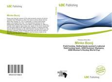 Bookcover of Minke Booij