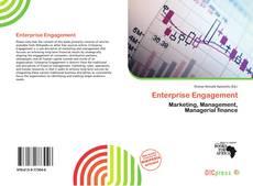Bookcover of Enterprise Engagement