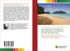Levantamento taxonômico das espécies de anêmonas-do-mar em Itacuruçá的封面