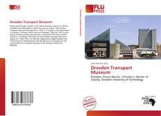 Portada del libro de Dresden Transport Museum