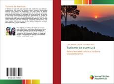 Buchcover von Turismo de aventura