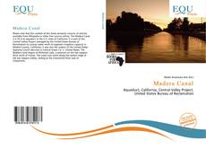 Bookcover of Madera Canal