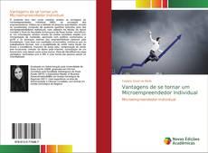 Bookcover of Vantagens de se tornar um Microempreendedor Individual