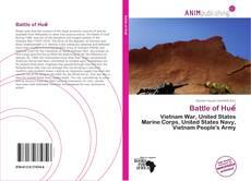 Portada del libro de Battle of Huế