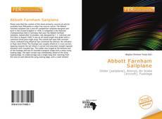 Abbott Farnham Sailplane kitap kapağı