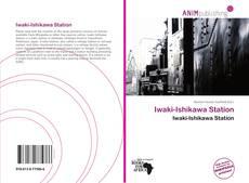 Iwaki-Ishikawa Station kitap kapağı