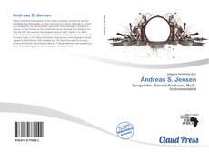 Andreas S. Jensen kitap kapağı