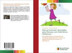 Copertina di Manual Ilustrado: Atividades para Pessoas com Deficiência Intelectual