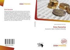Bookcover of Ezra Suruma
