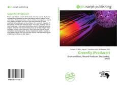 Greenfly (Producer) kitap kapağı