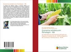 Copertina di Economia solidária em Portalegre - RN