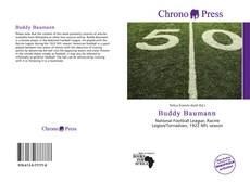 Buddy Baumann的封面