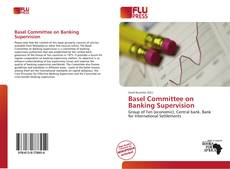 Buchcover von Basel Committee on Banking Supervision