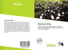 Bookcover of Meishan (Pig)