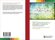 Copertina di Titãs: Cabeça Dinossauro e Nheengatu: refração do contexto nacional