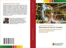 Bookcover of Qualidade de Vida no Trabalho